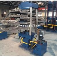 Vulcanizing machine Floor Tile Vulcanizing Machine