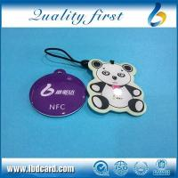 Quality ABNORMITY CARD RFID Abnormity Hotel Card wholesale