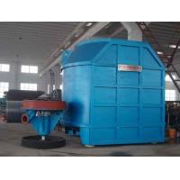 ZDS series High and Low concentration D type Hydrapulper No: ZDS-002