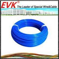 Quality VDE certification wire teflon electrical cable wholesale