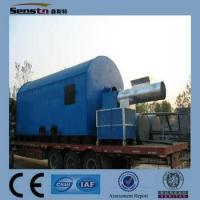 Quality Diesel Machine/Biodiesel Machine wholesale