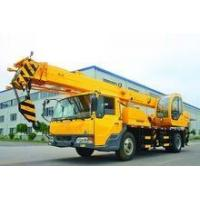 Quality 2014 hot sale! 16T mobile crane for trucks with 4 axles for sale wholesale