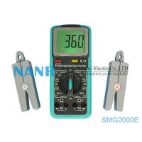 Quality SMG2000E Digital Display Clamp-on Phase Meter wholesale