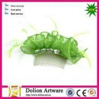 Quality 2014 beautiful hair combs accessories wholesale wholesale