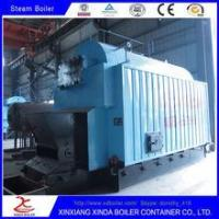 Quality 6 Ton one hour 16 Bar or 25 Bar Superheated Steam Boiler with Factory Installation Service wholesale