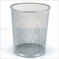 Best Trash Can-Large(Silver)(LD01-159) wholesale