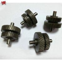 Quality Motorcycle Differential Helical Gears for Steel HG-011 wholesale