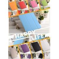 Best Smart Cover smart cover for ipad 360 degree protect cover with all colors wholesale