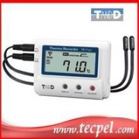 Quality T and D TR-71wf tr-72wf tr-72wf-h Wifi Temperature Humidity Datalogger wholesale