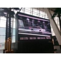 Quality RGBLEDDisplay digital LED Displays message board led screen display 3535SMD outdoor wifi wholesale