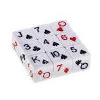 Custom Casino Dice from China Dice Manufacturers