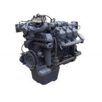 Quality deutz diesel engine machinery use 6 cylinder water cooled AC 3 phase wholesale