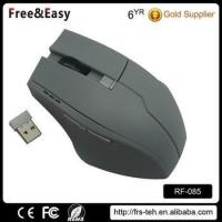 Quality Promotional natural rubber aula gaming mouse rohs driver wholesale