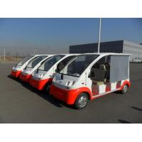 8 Seasts E-sightseeing car-TS100012 5,714USD