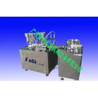Quality FHGN-2 Filling- Inner Cork -Capping In One Machine wholesale