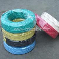Quality PVC Insulated Wire  BV approved flexible electric wire wholesale