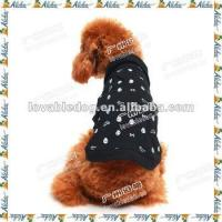 Quality Pet Clothing POLO shirt (Anti-mosquito) dog clothes wholesale