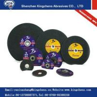 Grinding And Cutting Disc 5'' DC Cutting Wheel