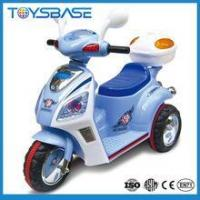 Quality Kids ride on car mini electric motorcycle wholesale