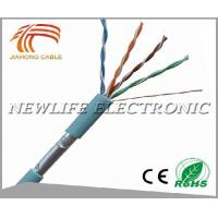Quality High Quality FTP CAT5E Copper Cable wholesale