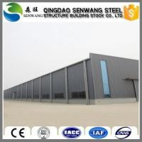 Quality Steel structure workshop and warehouse steel structure warehouse wholesale