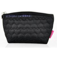 Quality CO-B0530-A117quilting toiletry bags wholesale
