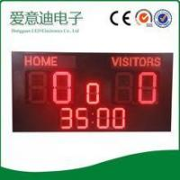 Quality Hidly waterproof RF control america led score sign factory wholesale