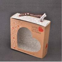 Quality custom paper box for soap/tie/directly supply from yiwu jiana factory wholesale