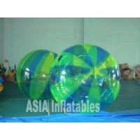 Best CE Approval Multi-Colors Water Ball for Sale wholesale
