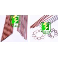 Quality High silver content brazing rod wholesale