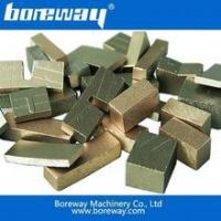 Quality Diamond segments - block cutting wholesale