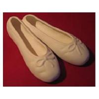 Quality Ceramic bisque Ballet Slippers wholesale