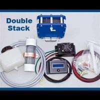 Best ES6000 Double Stack HHO System wholesale