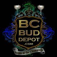 Quality BC Bud Seeds wholesale