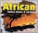 African Tribal Music & Dances (Audio CD) by Princes of Dahomey