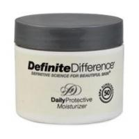 Quality Definite Difference Daily Protective Moisturizer with SPF 50 wholesale
