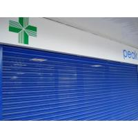 Quality COMMERCIAL & RETAIL ROLLER SHUTTERS wholesale