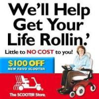 Quality Scooter Store wholesale