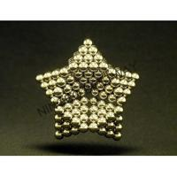 Best Gold Coating Gold plate neocube wholesale