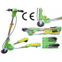 GV-HB019 Product name :Frog Kick Scooter