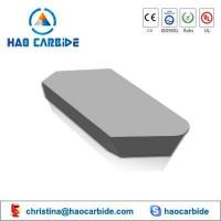 Quality B1 Brazed tips of tungsten carbide insert wholesale