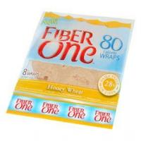 Best Fiber One Wraps Honey wholesale