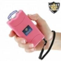 Quality Streetwise Pink Small Fry 7500000 Stun Gun Rechargeable wholesale