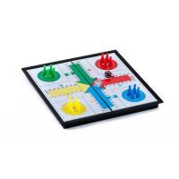 Best Magnetic Games MAGNETIC LUDO GAME wholesale