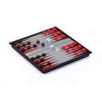 Best Magnetic Games MAGNETIC BACKGAMMON GAME wholesale