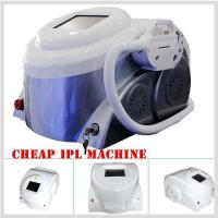 Quality IPL and E-light hair removal machine wholesale