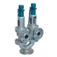 Quality Valves Twin spring type safety valve(A37H, A43H, A38Y) wholesale