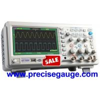 Quality 150MHz 2-Channel Oscilloscope 2M Memory 1GS/s ADS1152CM wholesale