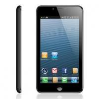 "Quality I6G-5.88"" Quad Bnad Dual SIM Android 4.1 Mobile wholesale"