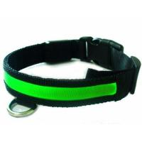 Buy cheap Pet Safety Products Led Pet Collar from wholesalers